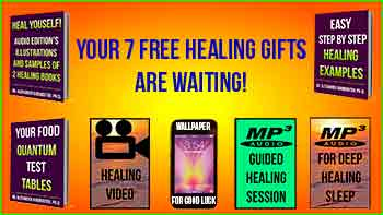 How to heal yourself 3 easy steps to healing good luck love to get free healing gifts here solutioingenieria Gallery