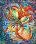 Multidimensional Eternal Bliss - fine art print